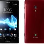 Начало российских продаж Sony Xperia Ion