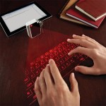 Виртуальная клавиатура в виде брелока для ключей