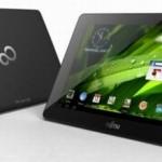 Новый планшет — Fujitsu Stylistic M532