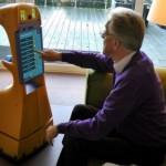 Робот для пожилого возраста