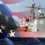 Топливо для ВМФ США из воды