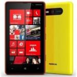 Скоро начинаются продажи Lumia 820 и 920
