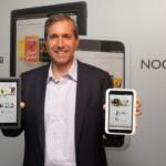 Nook HD — новенький планшет