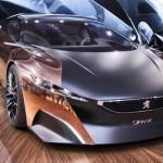Компания Peugeot и его новый Onyx