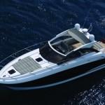 Portofino 40 — круизер спорт класса