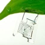 Микросхема, которая исчезает