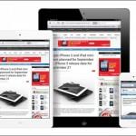 iPad mini возможно выйдет вместе с iPhone 5