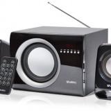 Представлена недорогая акустическая система SVEN MS-300