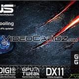 Слухи о готовящейся к выходу ASUS GeForce GTX 650 Ti