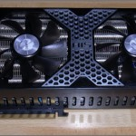 HIS Radeon HD 7970 X2 — еще один монстр на паре Tahiti XT