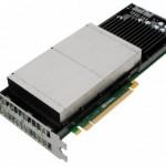 Названы спецификации NVIDIA Tesla K20 на чипе GK110