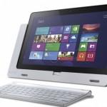 Названа цена и дата выхода Acer Iconia W700