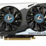 Представлена Sapphire Radeon HD 7770 Vapor-X OC Edition