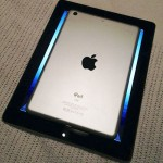 Сравнение iPad Mini с обычным 10-дюймовым iPad