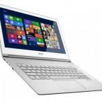 Ультрабуки Acer Aspire S7 выйдут в конце месяца