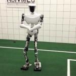 Танец робота CHARLI-2 под песню Gangnam Style