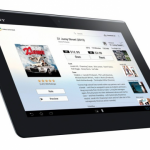 Sony приостановила продажи Xperia Tablet S