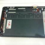 Очередные слухи и фото компонентов iPad mini