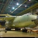 Ил-476 — первые полеты