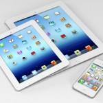 Вероятно Apple начала производство iPad mini