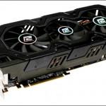 Мощнейший «2-хглавый монстр» PowerColor HD7990