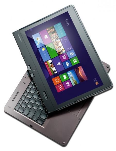 ThinkPad Edge Twist