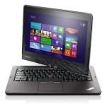 Анонс ноутбука-трансформера ThinkPad Edge Twist