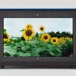 Маленький HD-дисплей Ortustech