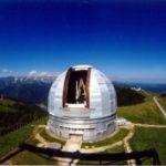 Самое большое зеркало для телескопа