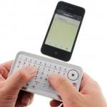 Беспроводная Bluetooth – клавиатура