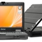 Getac сильно модернизировала защищенный ноутбук S400