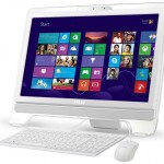 MSI Wind Top AE2031 — 20-дюймовый моноблок на Windows 8