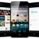 Официально представлен китайский смартфон Meizu MX2