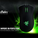 Razer вновь обновила мышь DeathAdder