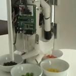 Робот для отбора конфет