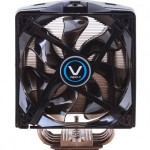 Sapphire Vapor-X — кулер для процессора с испарительной камерой
