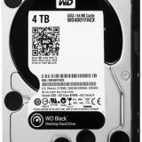 Представлен Western Digital Black емкостью 4 Тбайт