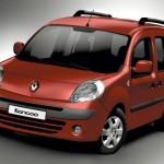 Новый «каблучок» от Renault
