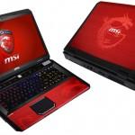 Ограниченная серия MSI GT70 Dragon Edition