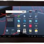 Ritmix RMD-755 — планшет с 3G и GPS
