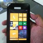 Фото дня: прототип огромного смартфона от Nokia