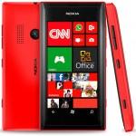 Официально представлен бюджетный смартфон Nokia Lumia 505