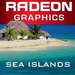 AMD Radeon HD 8000M — новые видеокарты для ноутбуков