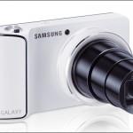 Samsung Galaxy Camera вышла на Российском рынке