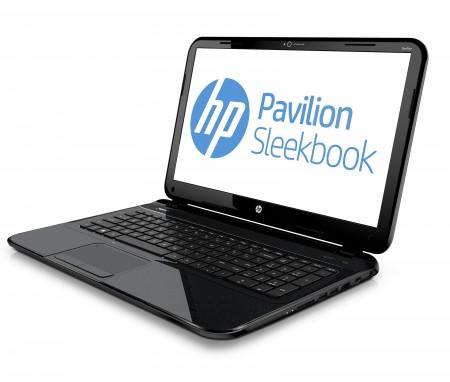 Pavilion Sleekbook