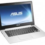 Asus VivoBook S300CA — 13.3-дюймовый сенсорный ноутбук