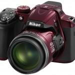 Nikon представила «суперзумы» Coolpix P520 и L820