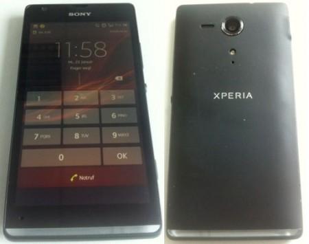 Sony C530X HuaShan