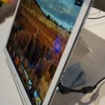 CES 2013: Panasonic представила 20-дюймовый планшет на Win 8