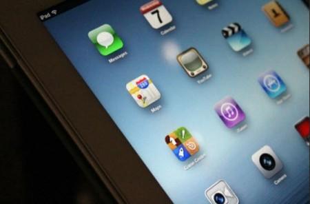 iPad 4 с 128 Гбайт